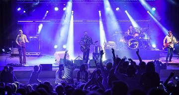 У Палаці культури КПІ відзначили «XX ROCKів АЛЬБОМУ «МУЗІКА»!